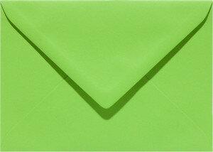 (No. 237952) 50x envelop 114x162mm-C6 Original lentegroen 105 grams (FSC Mix Credit) OP=OP