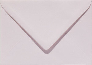 (No. 302923) 6x envelop Original 114x162mmC6 lichtrose 105 grams (FSC Mix Credit)