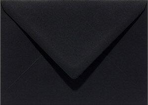 (No. 237901) 50x envelop 114x162mm-C6 Original ravenzwart 105 grams (FSC Mix Credit)