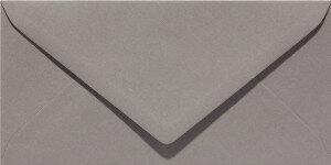 (No. 238944) 50x envelop 110x220mm-DL Original muisgrijs 105 grams (FSC Mix Credit)