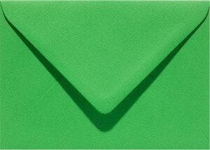 (No. 235907) 50x envelop 156x220mm-EA5 Original grasgroen 105 grams (FSC Mix Credit)