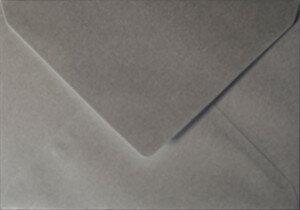 (No. 237340) 50x envelop Original Metallic 114x162m-C6 Platinum Pearl 120 grams (FSC Mix Credit)