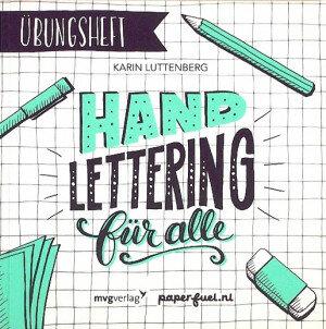 Hand lettering fur alle