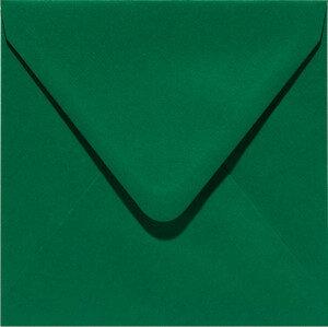 (No. 303950) 6x envelop Original 140x140mm dennengroen 105 grams (FSC Mix Credit)