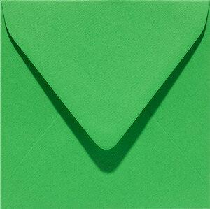 (No. 303907) 6x envelop Original 140x140mm grasgroen 105 grams (FSC Mix Credit)