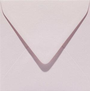 (No. 303923) 6x envelop Original 140x140mm lichtrose 105 grams (FSC Mix Credit)