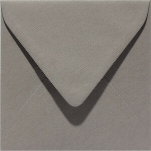 (No. 240944) 50x envelop 160x160mm Original muisgrijs 105 grams (FSC Mix Credit)