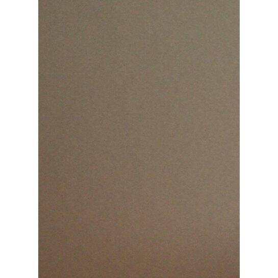 (No. 301961) 6x Karton A4 210x297mm Original Taupe 200 Gramm (FSC Mix Credit)