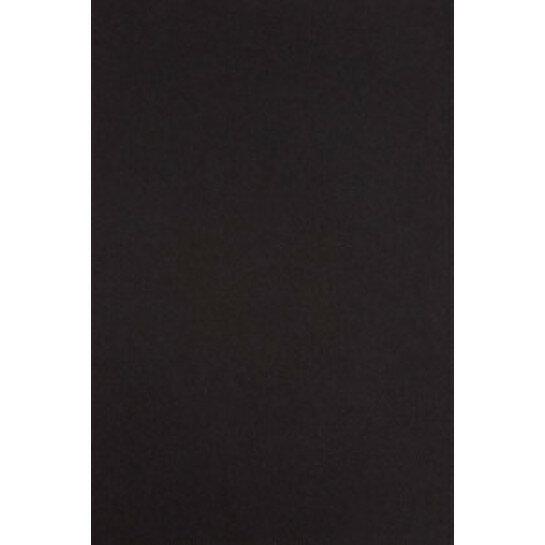 (No. 301324) 6x carton A4 recycled kraft noir 210 x 297 mm - 220 g/m² (FSC Recycled Credit)