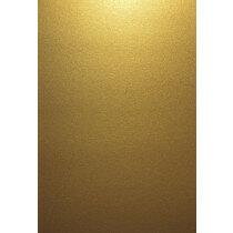 (No. 205339) karton A3 metallic gold pearl 250 grams (FSC Mix Credit)