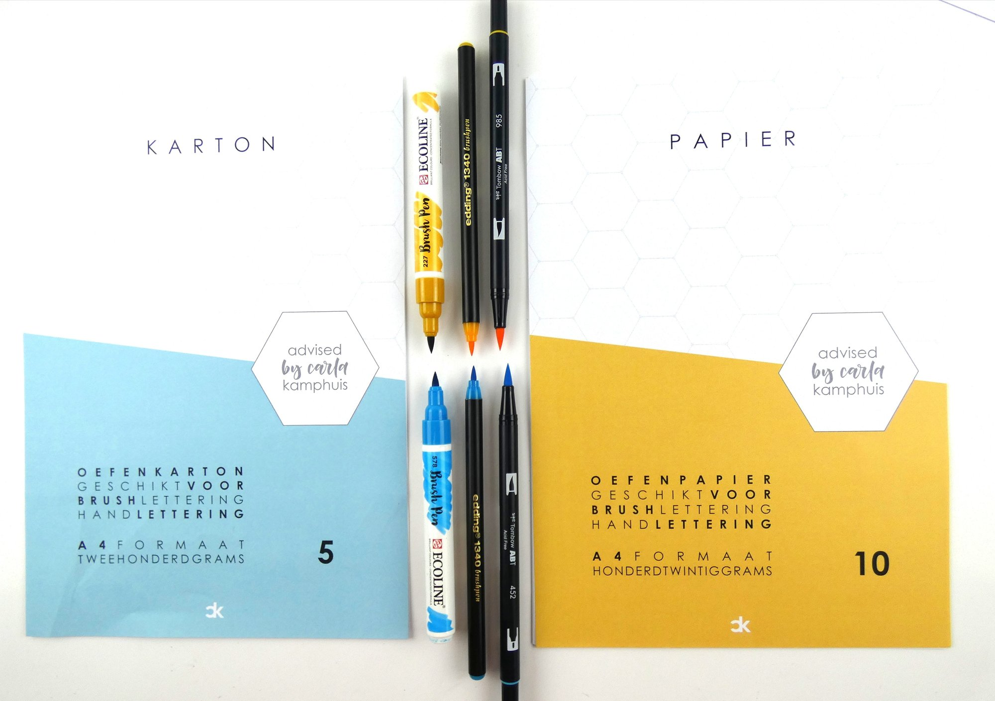 Review ProDesign papier