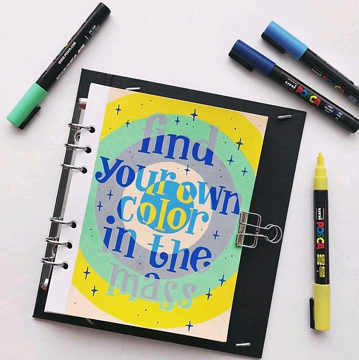 De zoektocht naar het perfecte schetsboek: MyArtBook